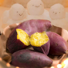 今月のおすすめ<br>焼き芋